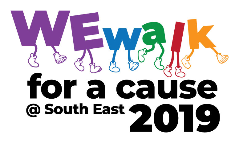 WEwalk for a Cause